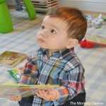 Rylan 14 Month Summary by The Mommy Games