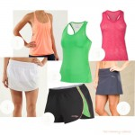 Hot Mama Summer Workout Wear